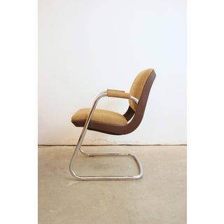 Mid Century Modern Steelcase Accent Chair Preview