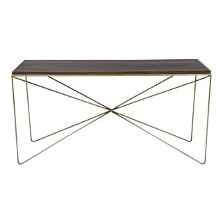 Robert Console Table For Sale