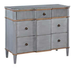 Image of Rustic Dressers and Chests of Drawers
