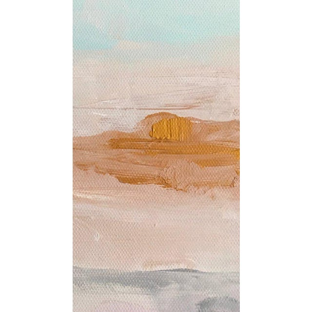 Dolores Tema Dolores Tema, Mist Rising Painting, 2018 For Sale - Image 4 of 6