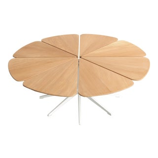 Schultz Petal Coffee Table For Sale