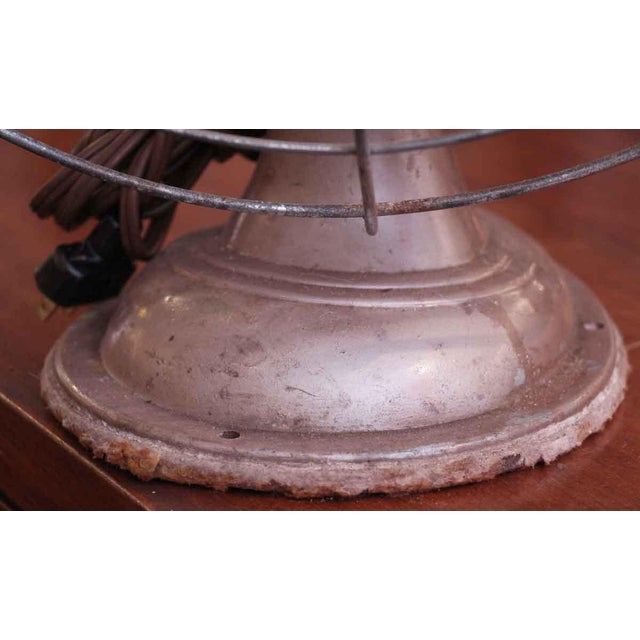 Westinghouse Vintage Westinghouse Fan For Sale - Image 4 of 8