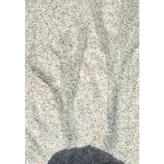 """Gaétan Caron """"Año Nuevo"""" Abstract Sand Photograph, Mendocino, California, 2013 2013 For Sale"""
