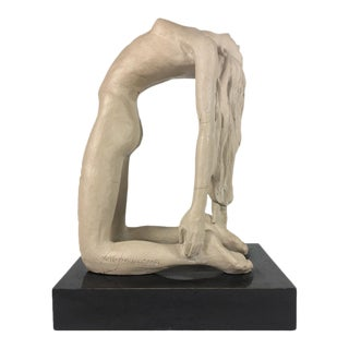 Jean Pierre Renard Rebirth Sculpture For Sale