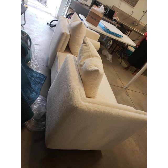 Kravet Andante Plain Sofa For Sale In Los Angeles - Image 6 of 10
