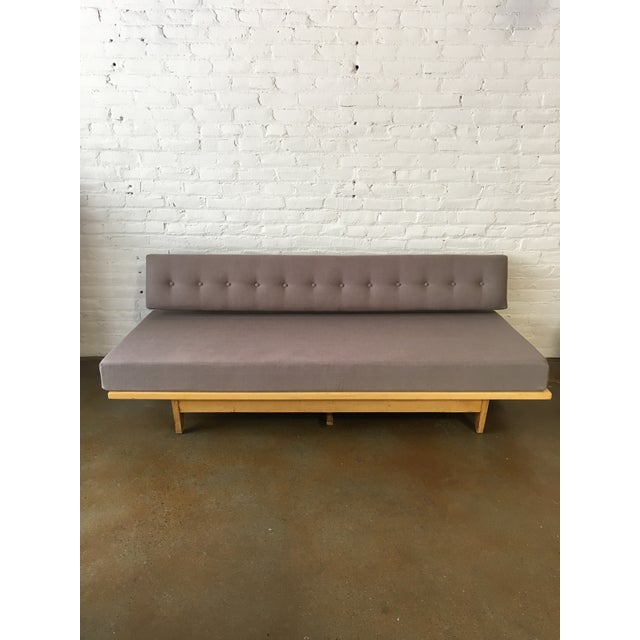 Vintage Knoll Richard Stein Daybed - Image 2 of 7