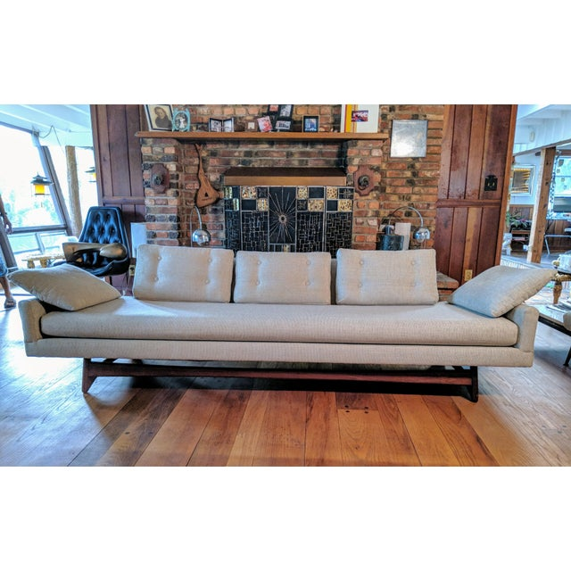 Adrian Pearsall Sofa - Image 8 of 11