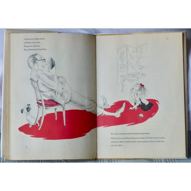 1955 Kay Thompson's 'Eloise', True First Printing For Sale In New York - Image 6 of 8