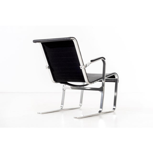 Pair of Marcel Breuer Lounge Chairs For Sale - Image 10 of 13