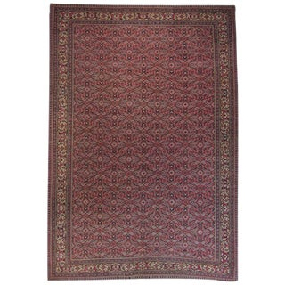 Pink Kayseri Carpet For Sale