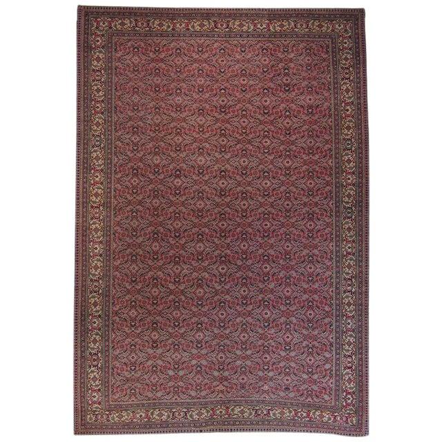 Pink Kayseri Carpet For Sale