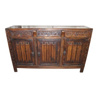 18th Century French Neoclassical Buffet/Sideboard For Sale