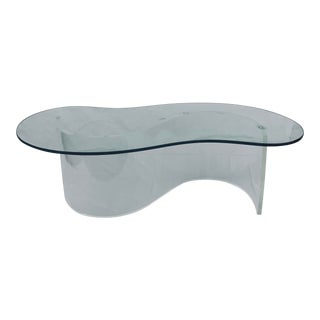Vladimir Kagan Coffee Table For Sale