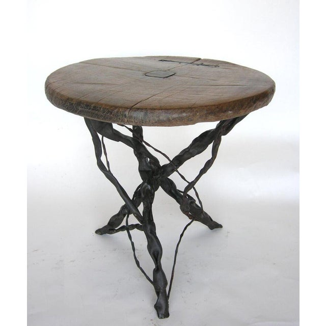 Grapevine Table For Sale In Los Angeles - Image 6 of 11