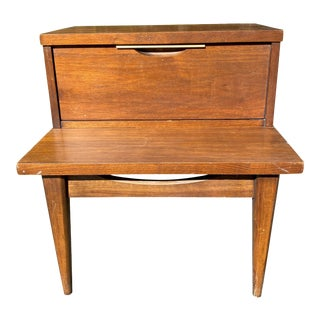 Kent Coffey Tableau Nightstand For Sale