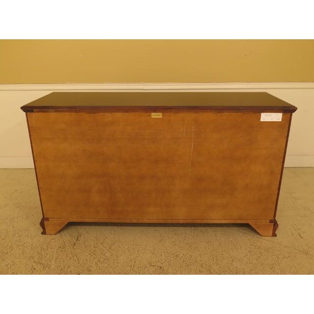 Henkel Harris Mahogany Dresser For Sale - Image 9 of 13