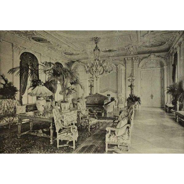 Mrs. Olerich's Residence Framed Photo For Sale - Image 5 of 8