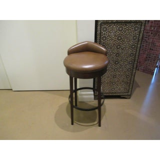 """Truex American Furniture""""Tip Top"""" Swivel Barstool One of Our Top 5 Selling Items Preview"""