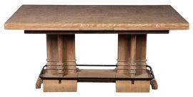 Image of Bauhaus Dining Tables