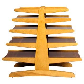 Magazine Tree Table by Edward Wormley for Dunbar, Model # 4765
