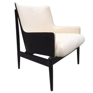 James Wiener for Kodawood Lounge Chair