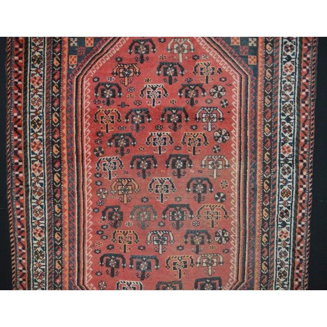 "Persian Tribal Rug - 5'1"" X 8'1"" - Image 3 of 5"