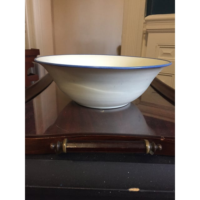 Stangl Mid-Century Pottery Bowl - Image 2 of 5