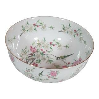 Saji Porcelain Bowl For Sale