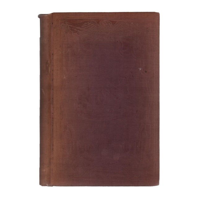 """1856 """"Arctic Explorations Vol I."""" Collectible Book For Sale In Atlanta - Image 6 of 6"""