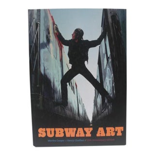 Subway Art 25th Anniversary Edition