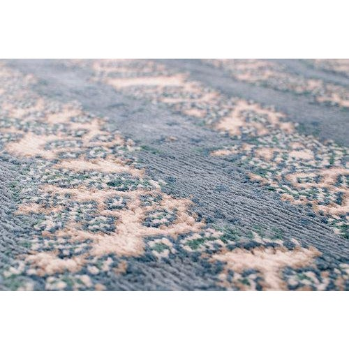 2010s Contemporary/Abstract Area Rug by Carini, 9'x12' For Sale - Image 5 of 7