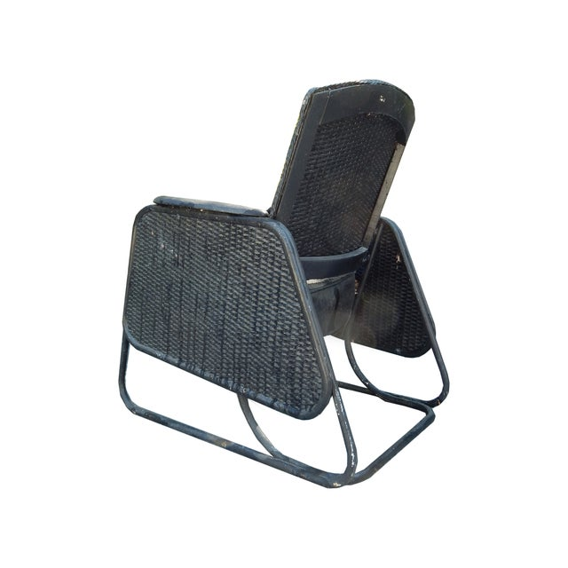 Deco Patio Chairs and Settee - 3 - Image 4 of 7