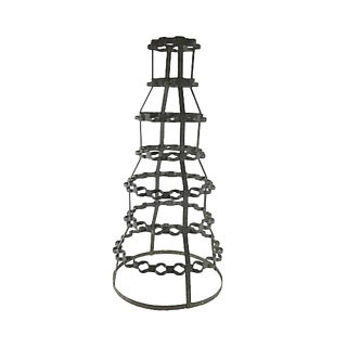 French Wine Bottle Rack For Sale