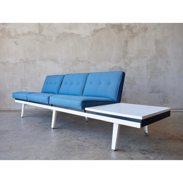 George Nelson Modular Sofa For Sale - Image 9 of 9