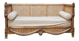 Image of Louis XVI Standard Sofas