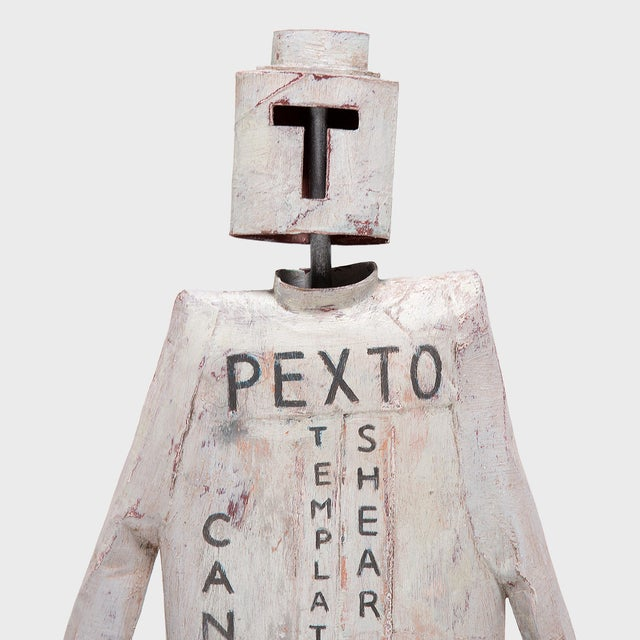 """""""Pexto"""" Car & Jacket by Patrick Fitzgerald For Sale In Chicago - Image 6 of 13"""