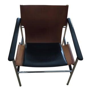 Charles Pollock Sling Chair