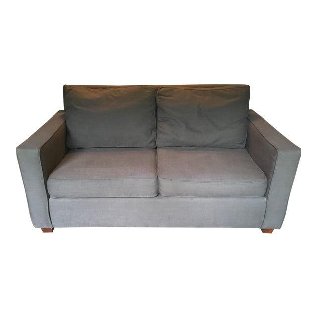 West Elm Henry Sofa Chairish