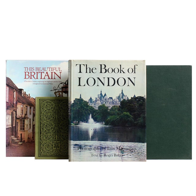Scenic British Tour Books - Set of 16 - Image 2 of 2