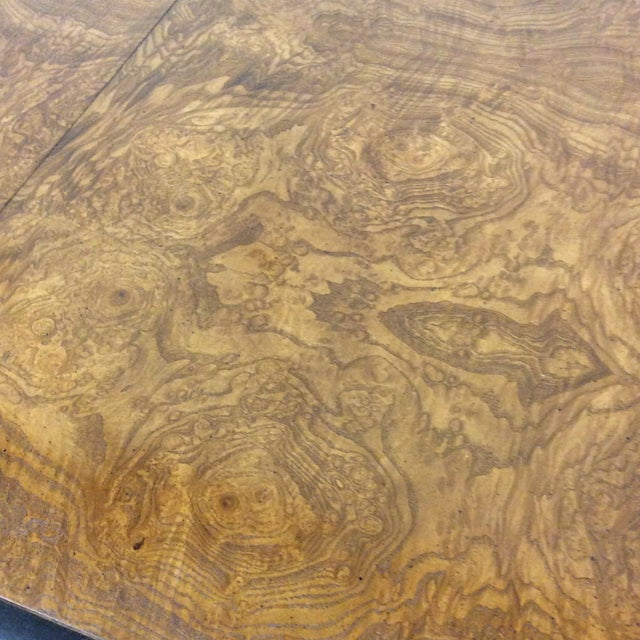 Asian Century Furniture Chin Hua Dining Table For Sale - Image 3 of 6