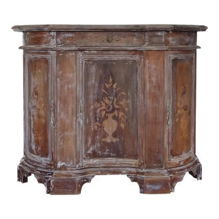 French Country Entry Table For Sale