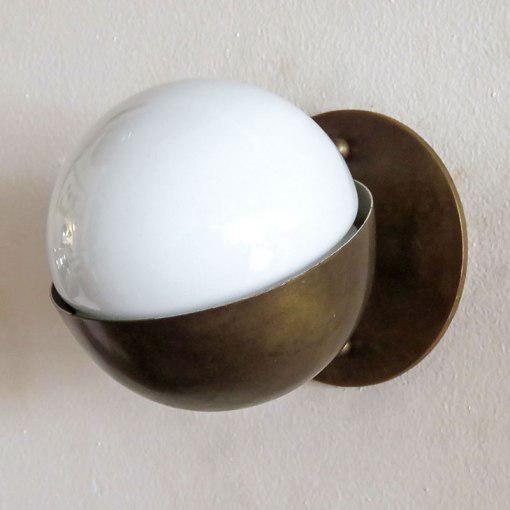 Vilhelm Lauritzen Radiohuset Wall Lamp - Image 3 of 9
