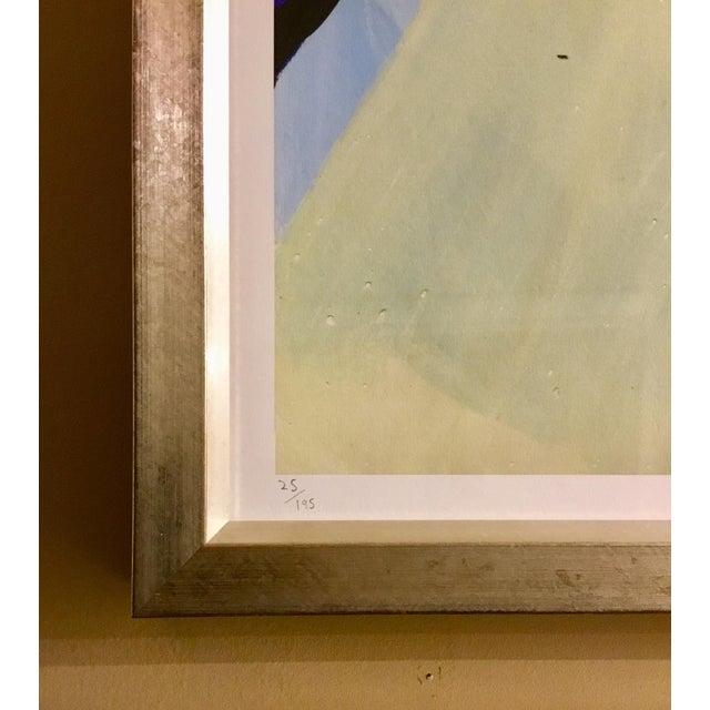 "Trowbridge ""Bouquet of Colour"" Prints - Set of 4 For Sale In Atlanta - Image 6 of 9"
