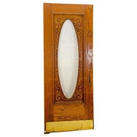 Image of Victorian Doors
