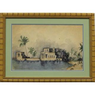 Al Capone's Star Island Estate For Sale