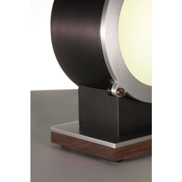 Contemporary Argosy Product Division Mini-Tank Light For Sale - Image 3 of 5