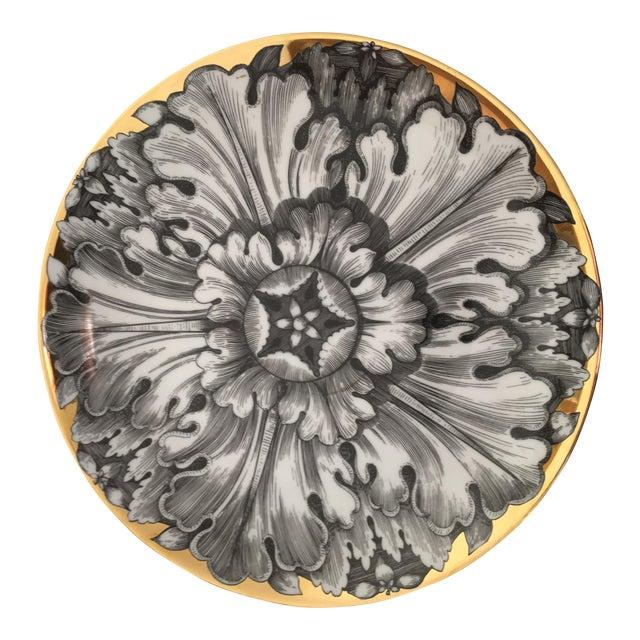 Rosoni Series Fornasetti Plate - Image 1 of 3