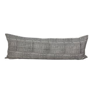 Rasik Hand Block-Printed Pillow