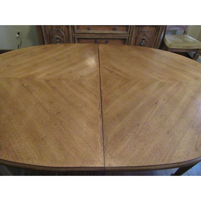 Stanley 1960s Classic Dining Set - Image 4 of 11