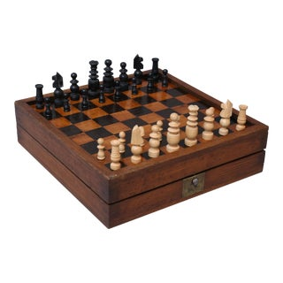 Games Board, Chess, Checkers, Backgammon, Nine Men Morris For Sale